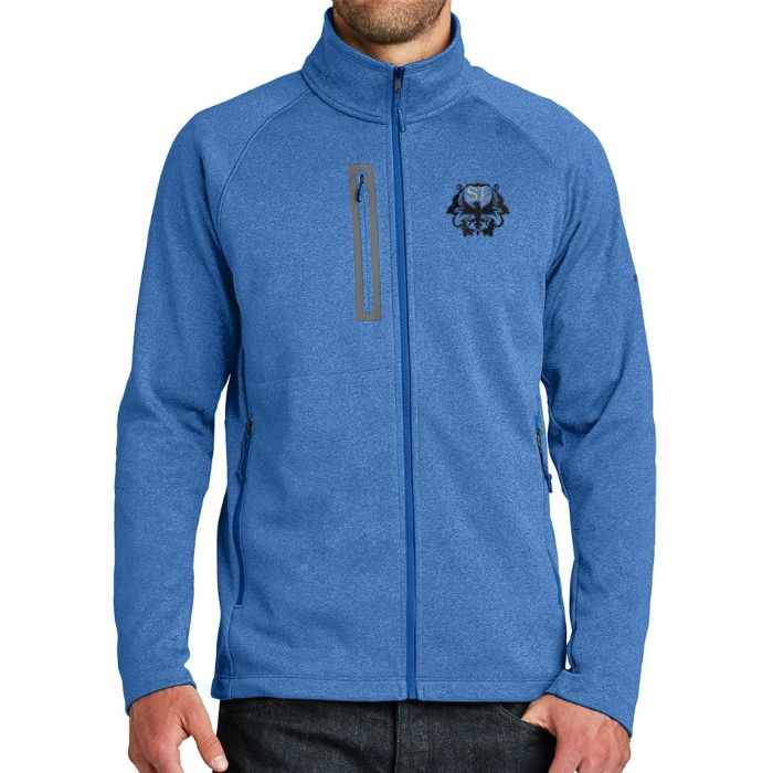 The North Face ® Canyon Flats Fleece Jacket