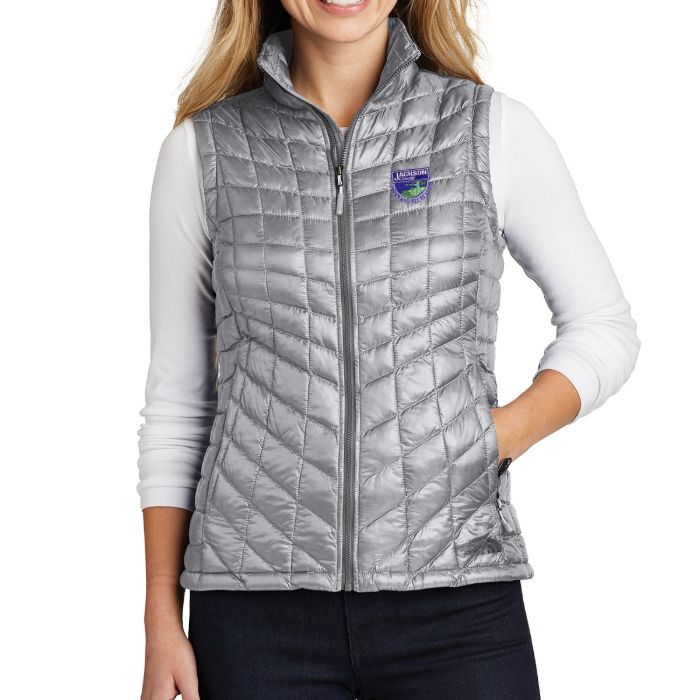 The North Face ® - Ladies' ThermoBall ™ Trekker Vest