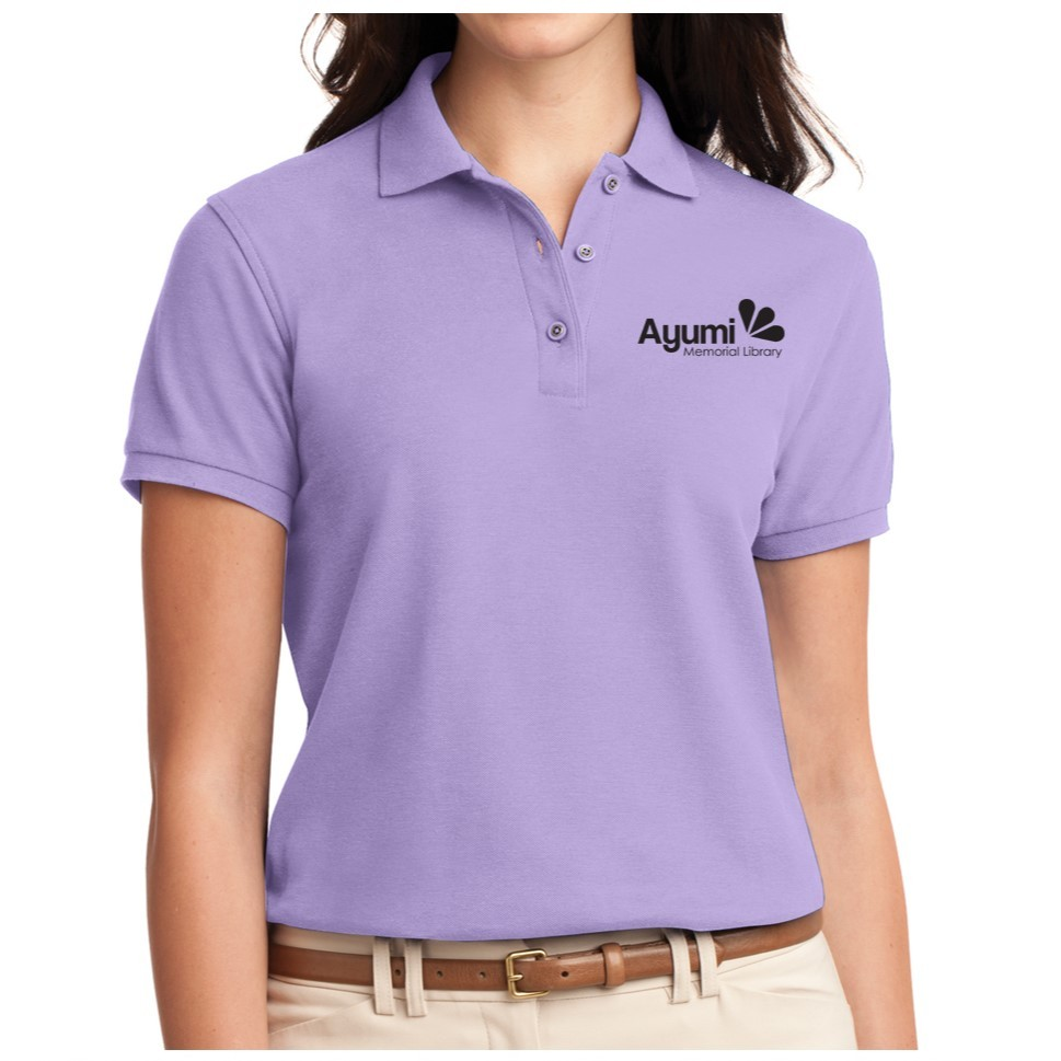 Port Authority ®  Ladies' Silk Touch ™ Polo