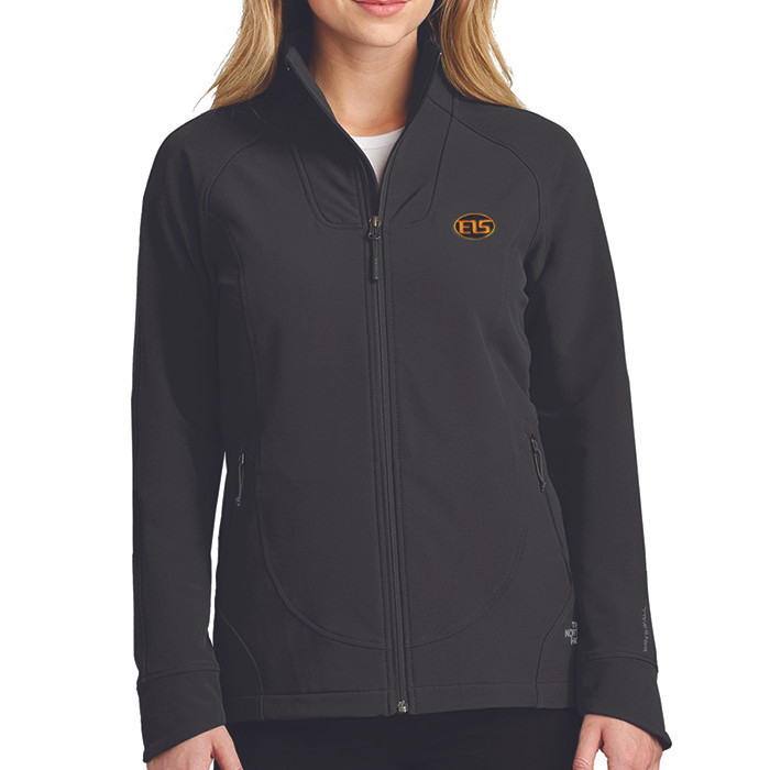 The North Face ® Ladies' Tech Stretch Soft Shell Jacket