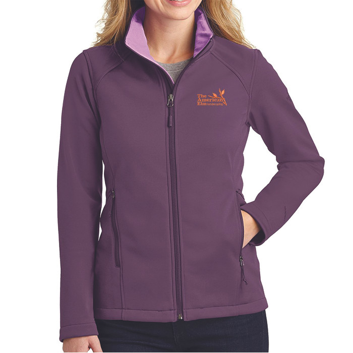 The North Face ® Ladies' Ridgeline Soft Shell Jacket