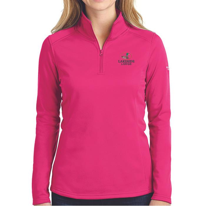 The North Face ® Ladies' Tech 1/4-Zip Fleece