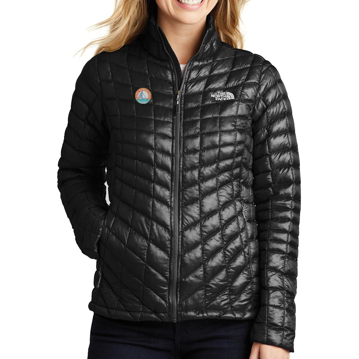 The North Face ® - Ladies' ThermoBall ™ Trekker Jacket