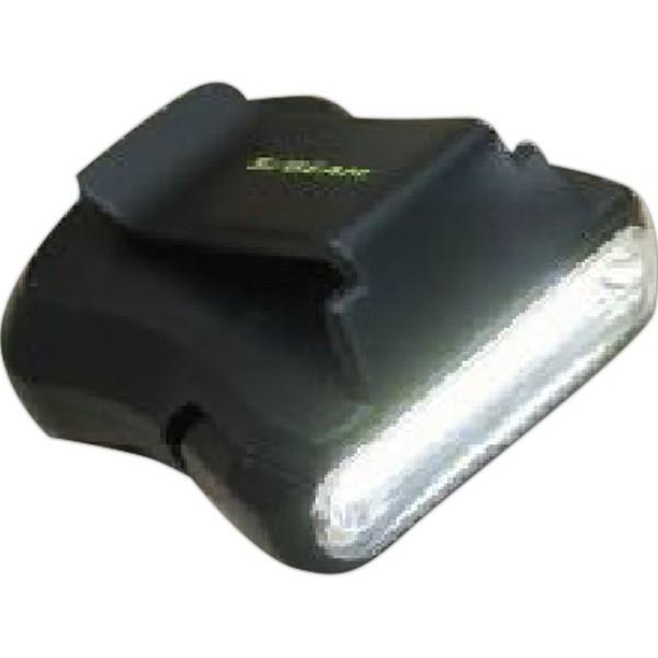 Compact COB Cap Light