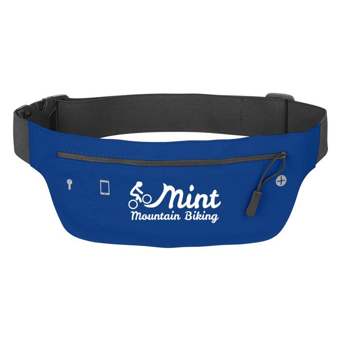Running Belt Fanny Pack