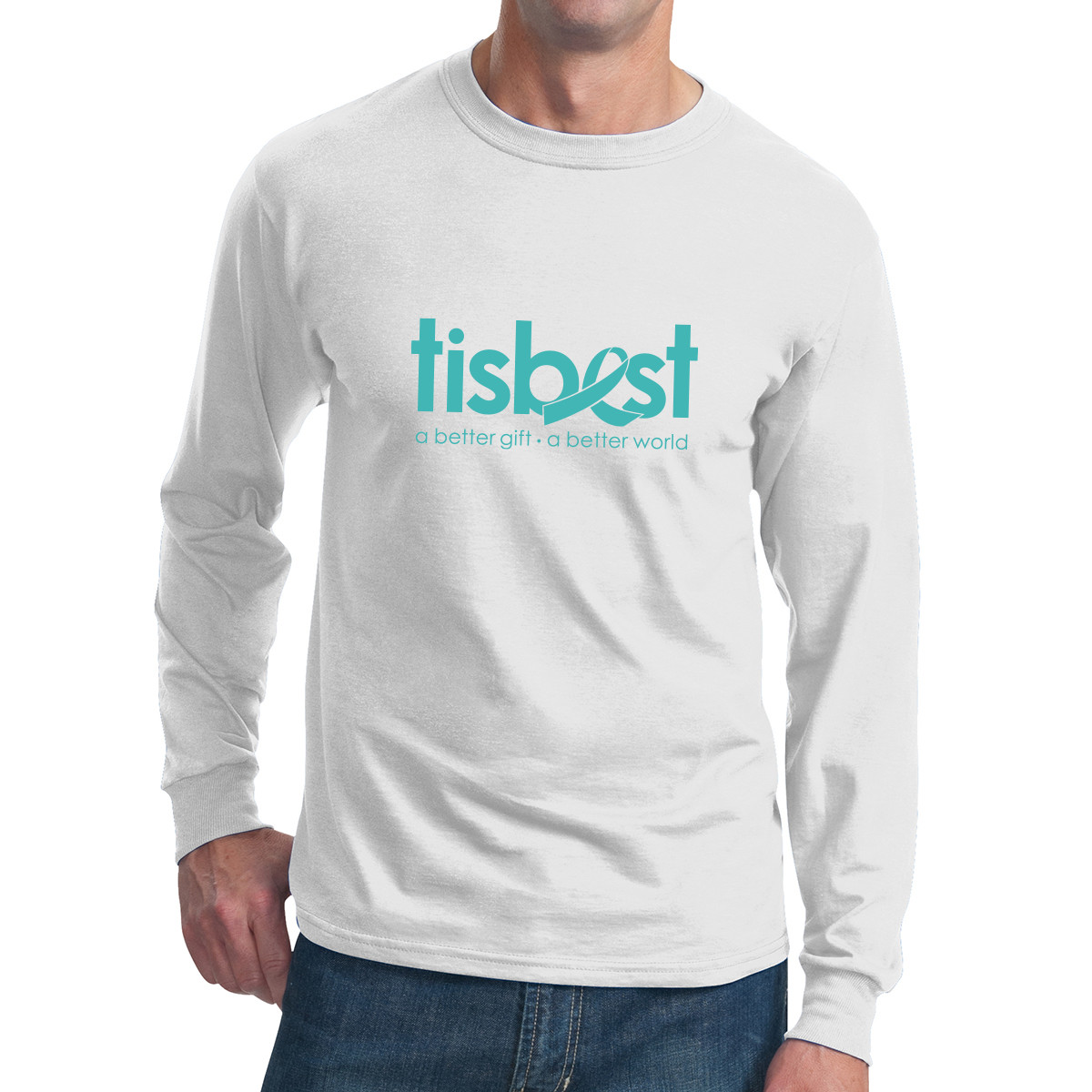 Fruit of the Loom ® HD ® Long-Sleeve T-Shirt