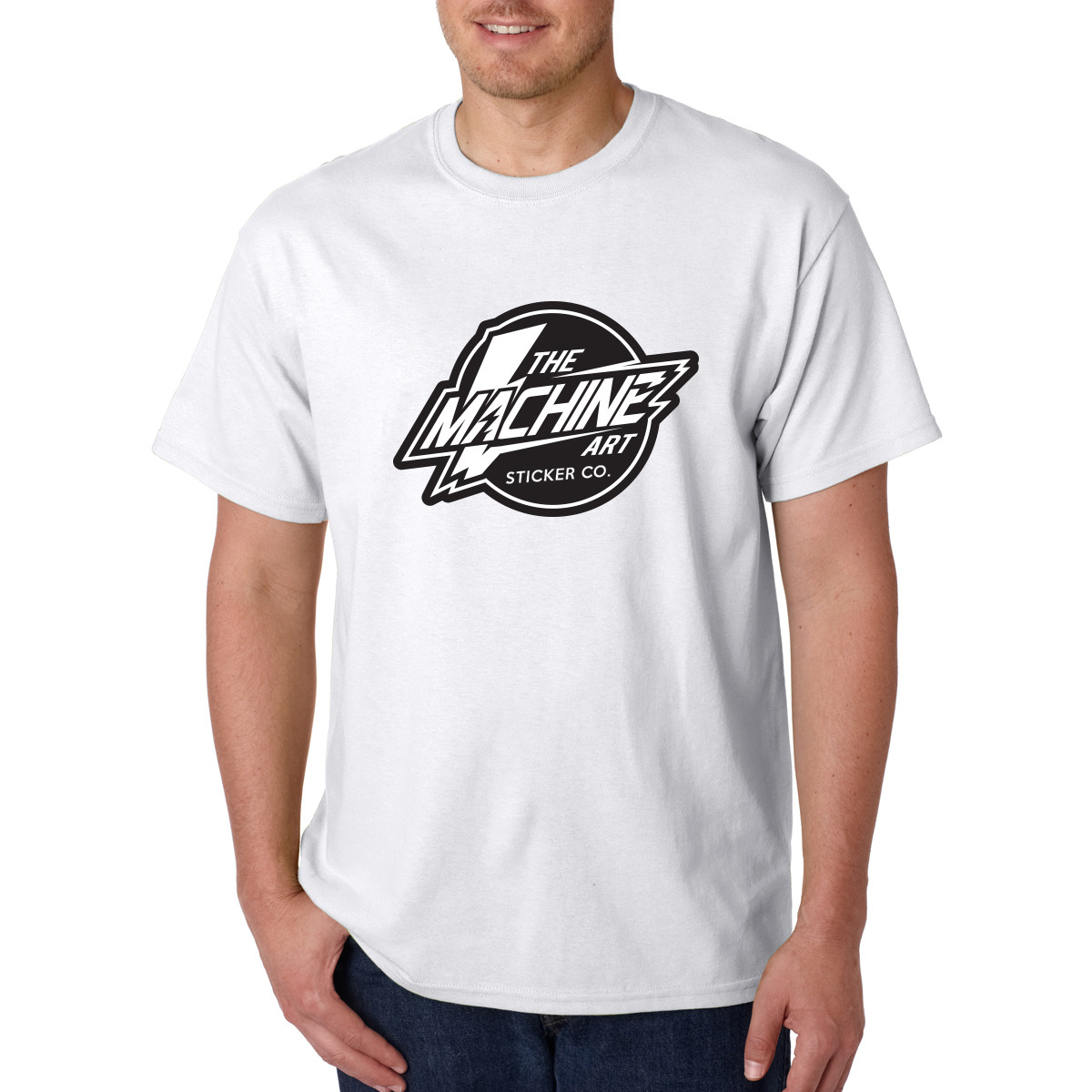 Gildan ® Adult Heavy Cotton ™ T-Shirt