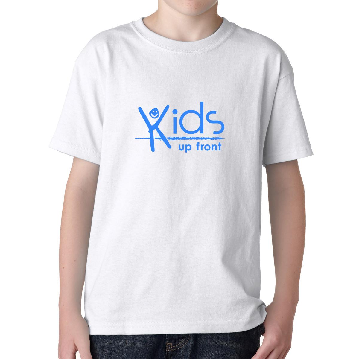 Gildan ® Youth Heavy Cotton ™ T-Shirt