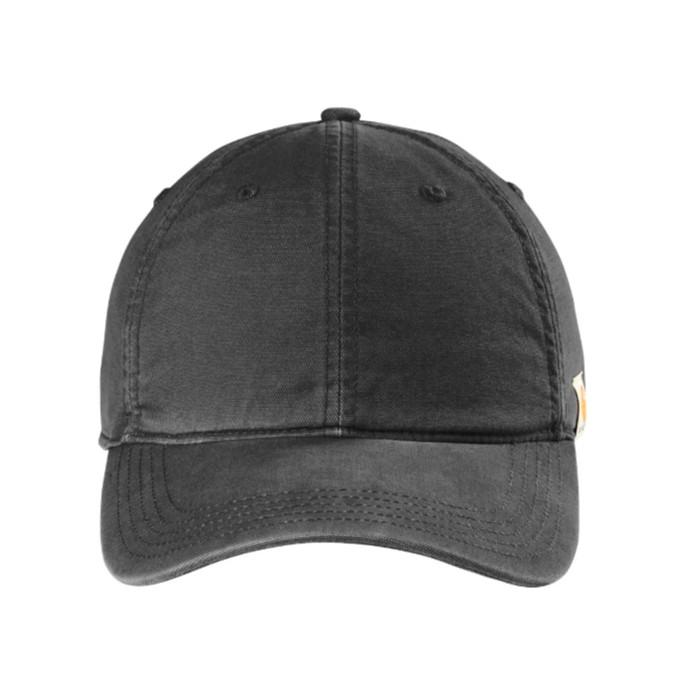 Carhartt® Cotton Canvas Cap