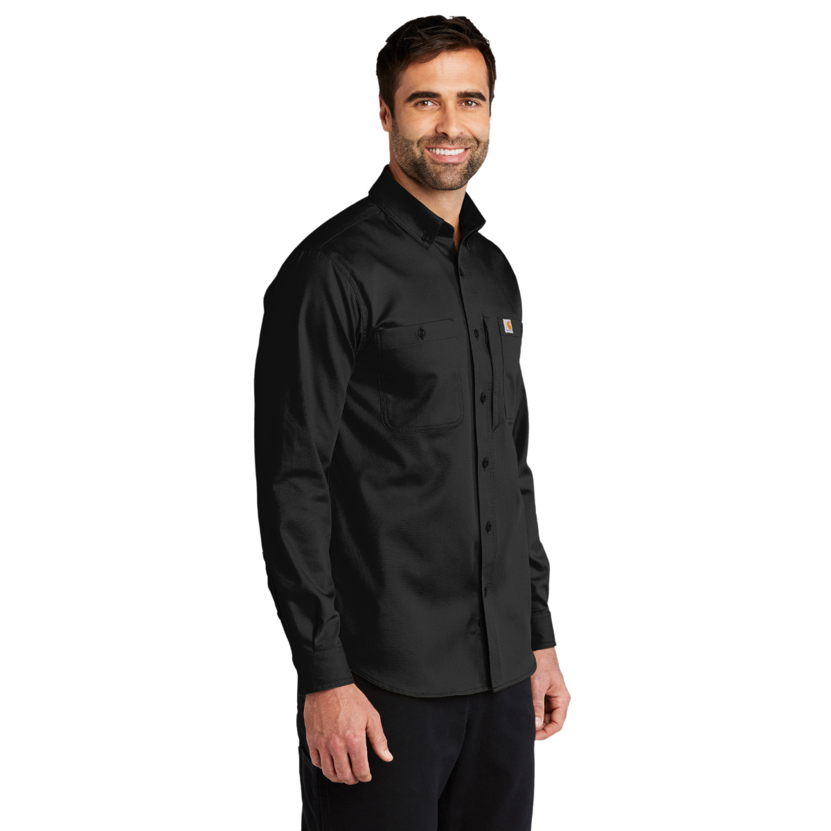 Carhartt® Rugged Professional™ Series Long Sleeve Shirt