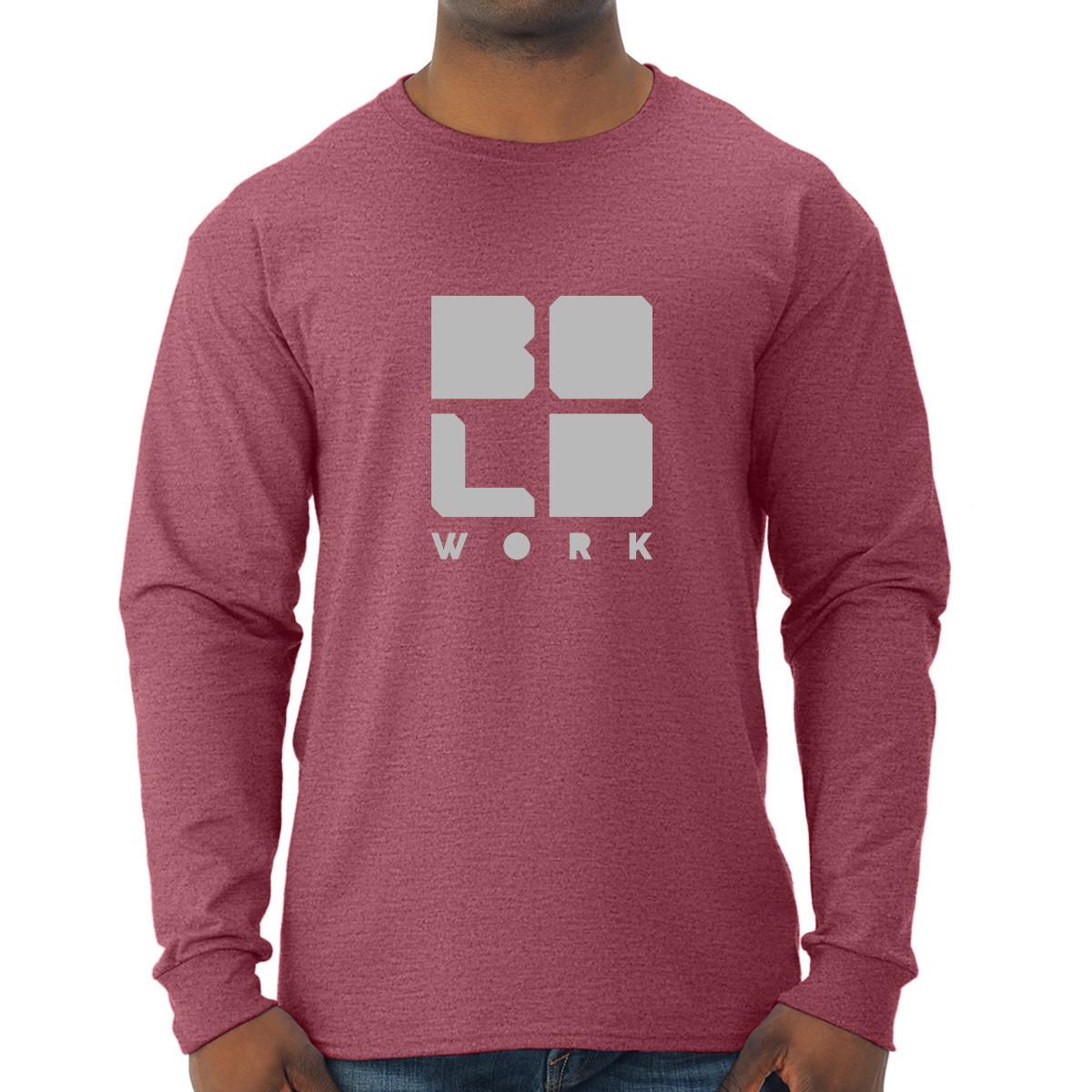 JERZEES ® - Dri-Power ® Long Sleeve 50/50 T-Shirt
