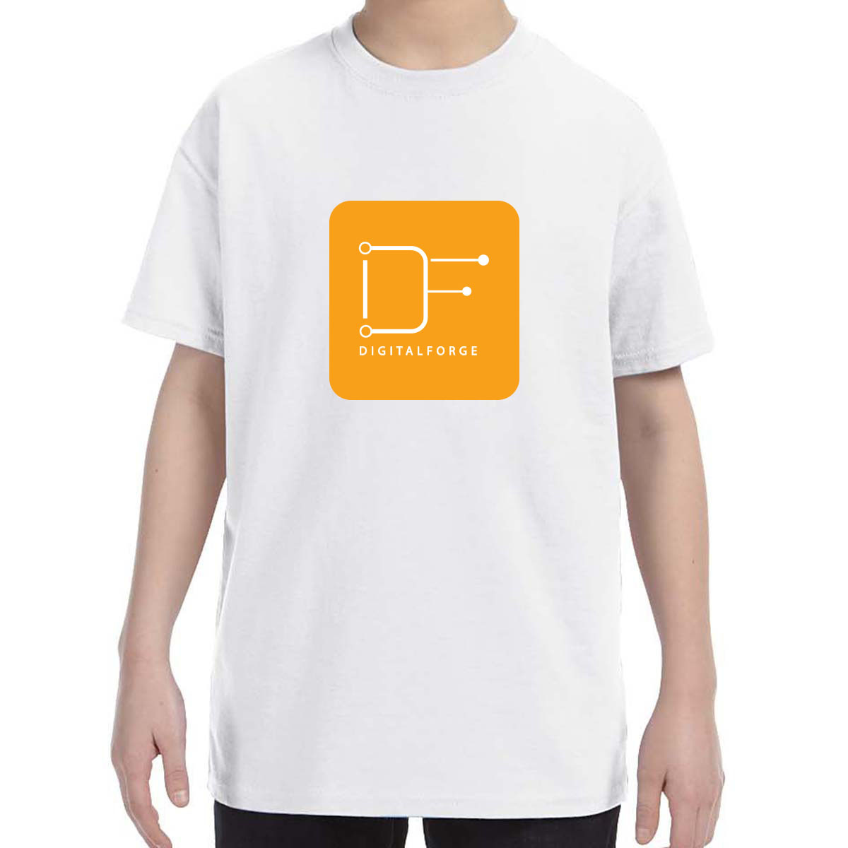 Jerzees ® Youth Dri-Power ® Active T-Shirt
