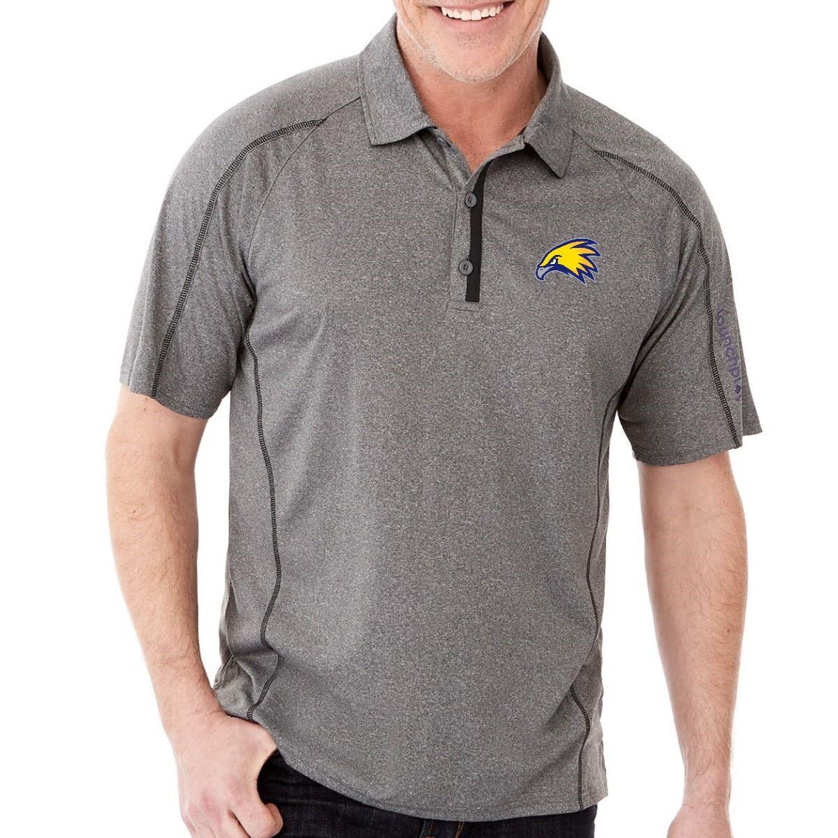M-MACTA Short Sleeve Polo