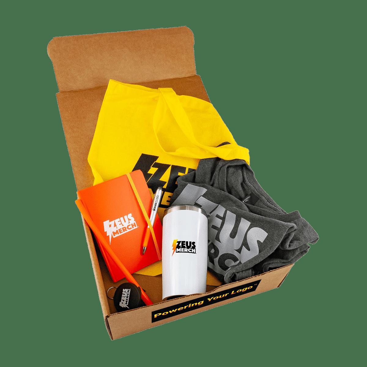 Intro Merch Kit