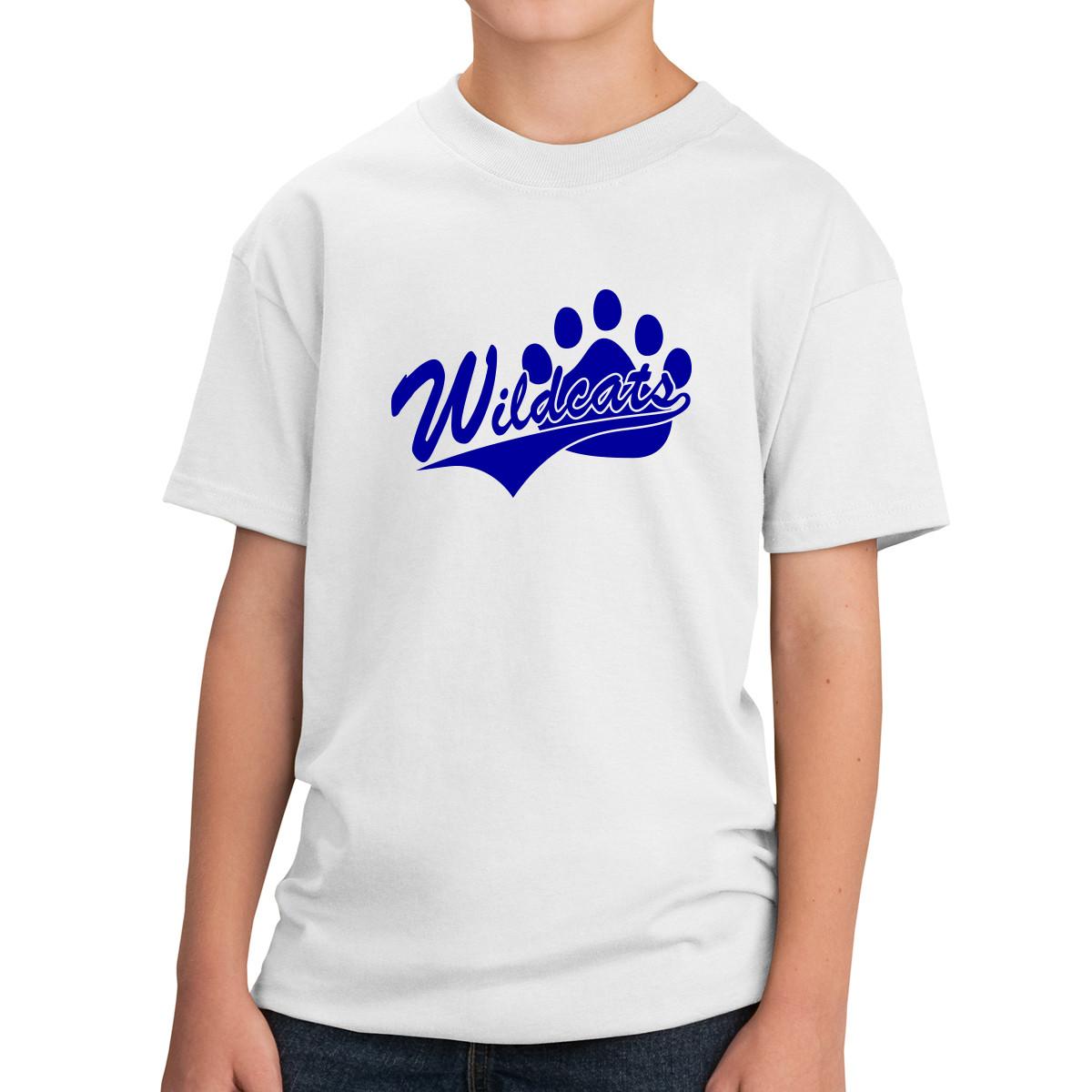 Port & Company ® Youth Core Cotton T-Shirt