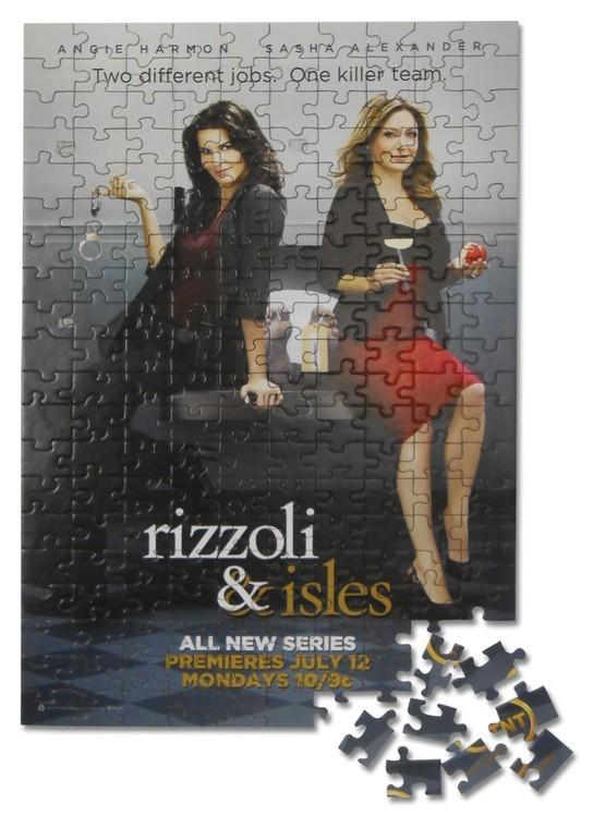 200 Piece Large Puzzle
