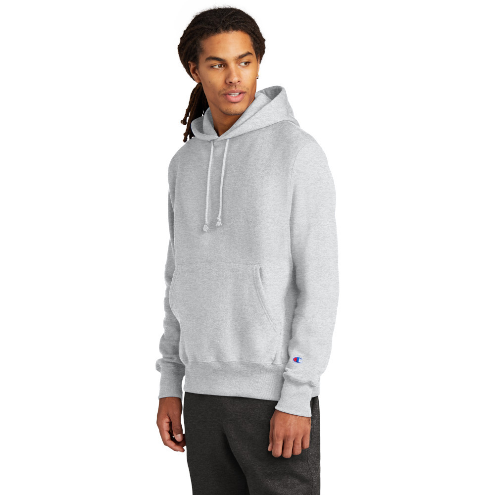Champion ® Reverse Weave ® Hooded Sweatshirt