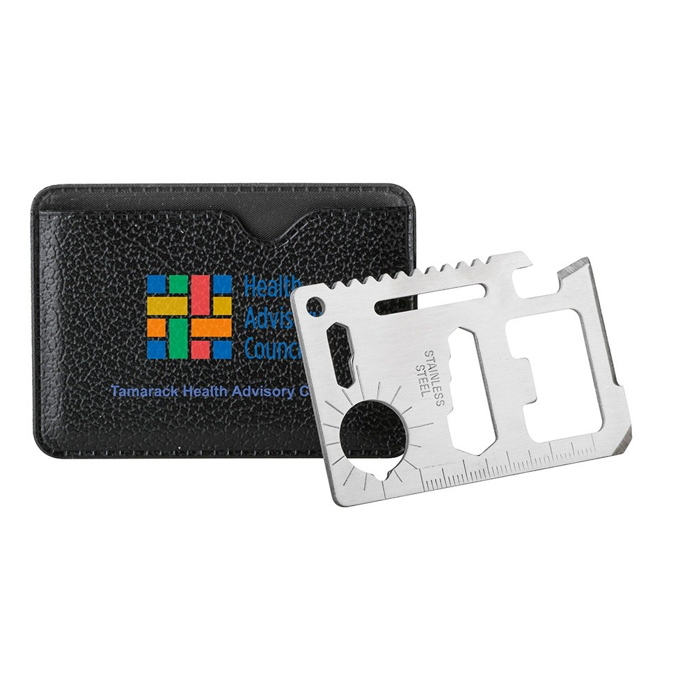 Credit Card Survival Tool