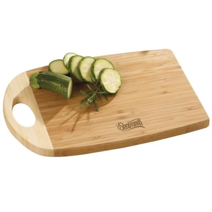 Handy Cutting Board