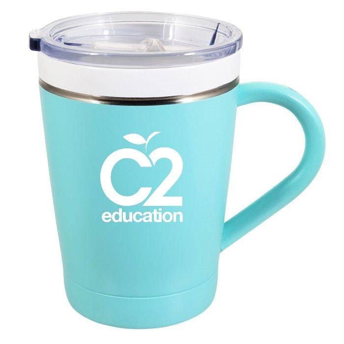 CeramiSteel 12 oz. Vacuum Mug
