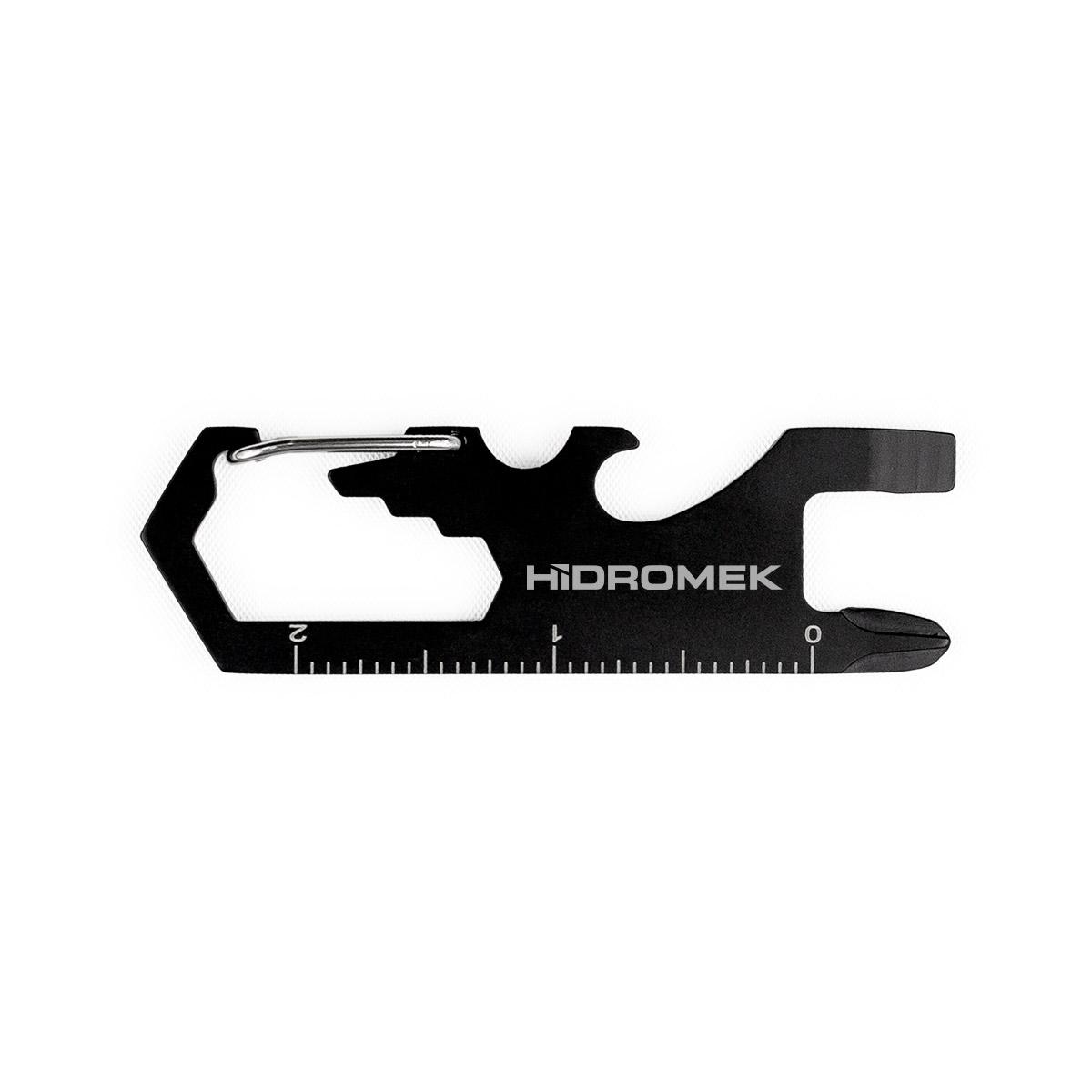 Metal Carabiner Tool