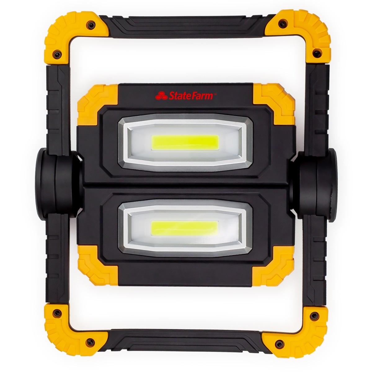 MEGA 10 W 550 Lumen Work Light