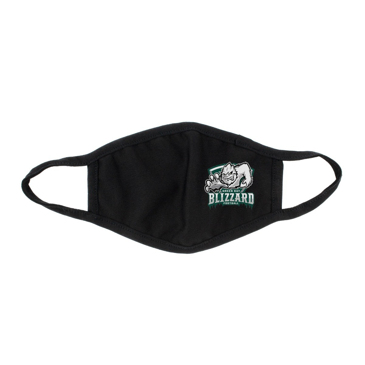 Stay Safe 2 Ply Cotton Non-Medical Mask