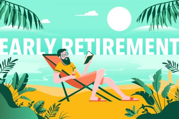 12 Extra Income Sources to Retire Early and Enjoy the Good Life