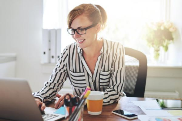 5 Strategies to Stay Motivated While Working from Home