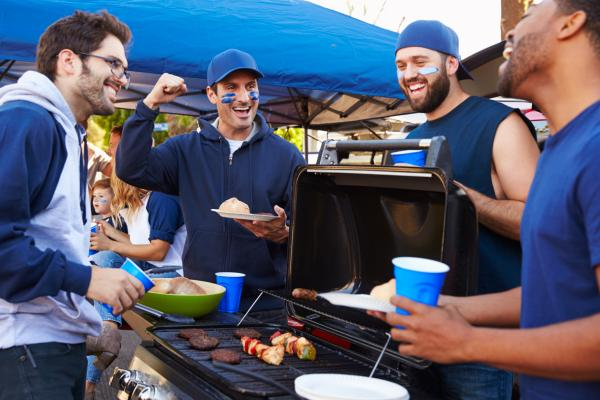 Great Grilling and Tailgating Ideas