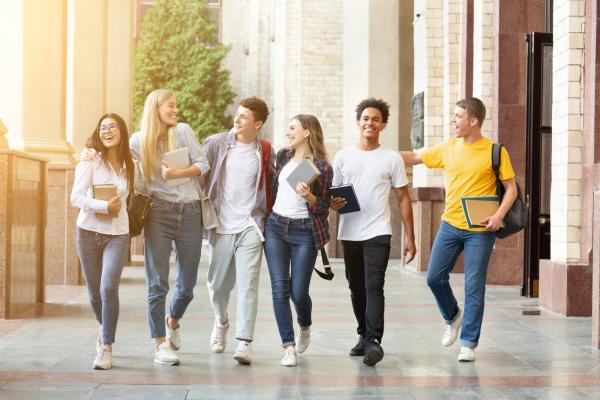 Five Top Gifts For Returning Students