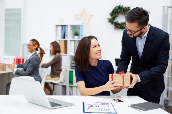 Why Staff Gifts Are Crucial