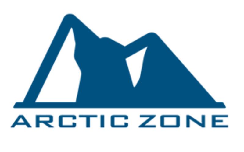 artic zone logo