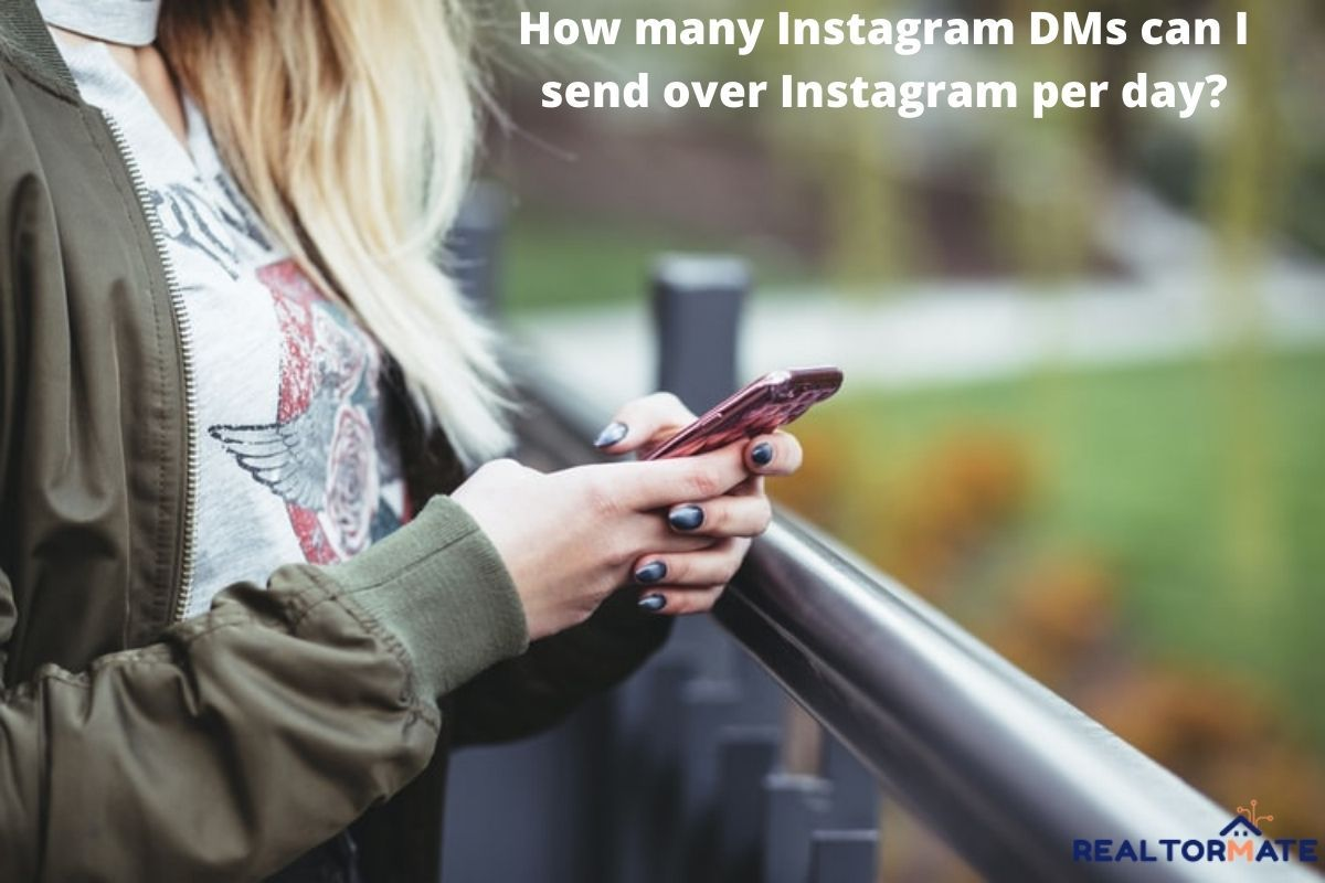 Instagram DM limit