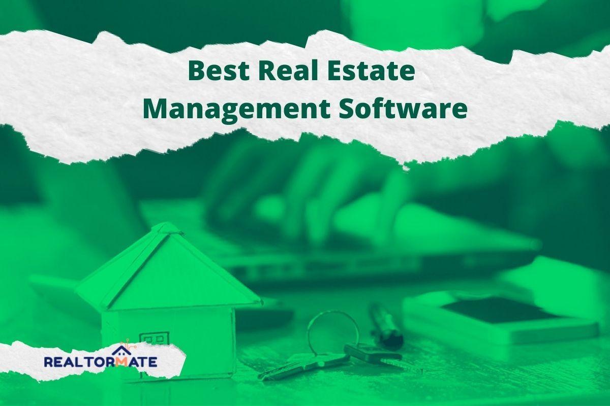 10 Best Real Estate Management Software in 2021