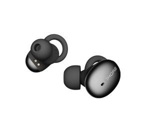1more Stylish Headphones Black
