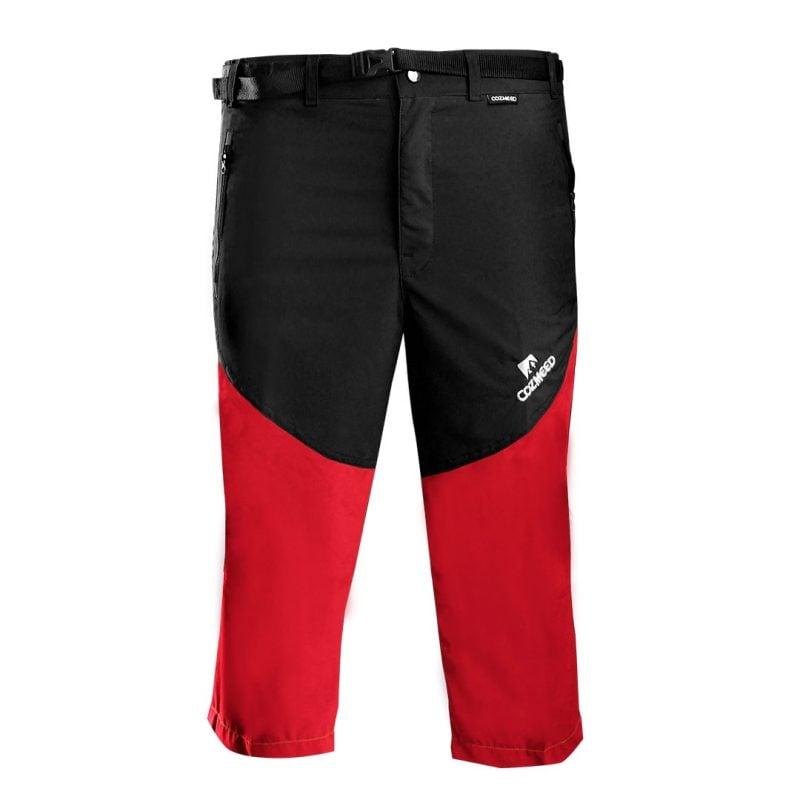Gambar Celana Tambora Hitam Merah 1