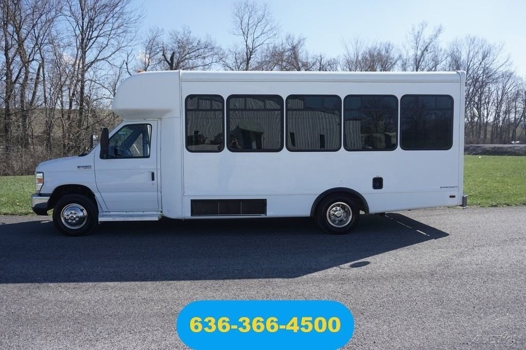 GREAT 2008 Ford E 450