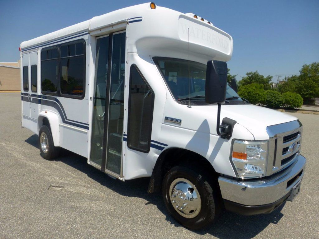 EXCELLENT Ford E350
