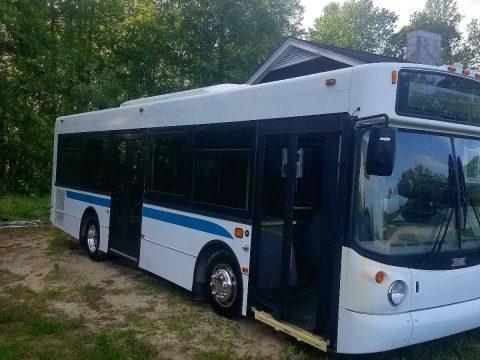2001 Thomas Party Bus 24 Passenger for sale