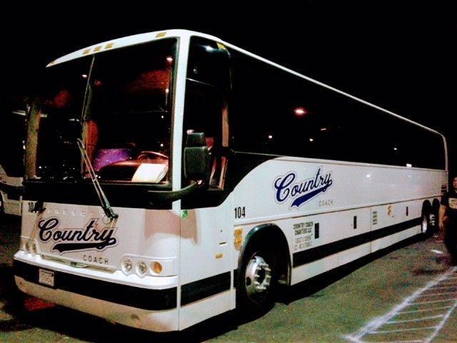 2007 Prevost Coach Bus, X3-45 – 55 pax – Detroit S60