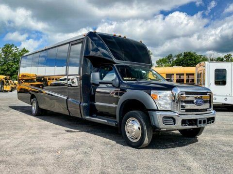 2015 Ford Grech GM33 for sale