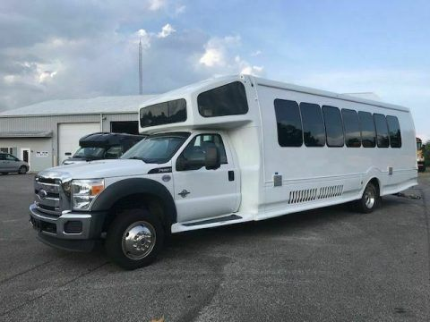 2016 Ford F-550 Turtle Top for sale