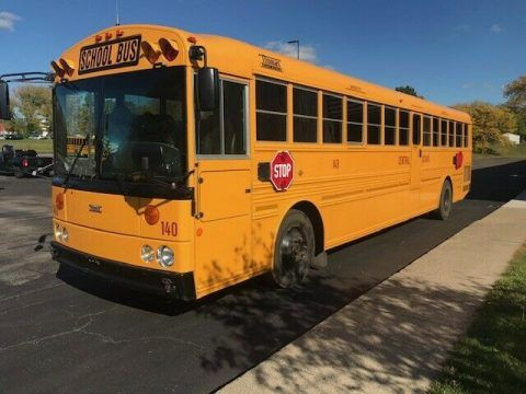 2015 Thomas HDX Rear Engine School Bus for sale
