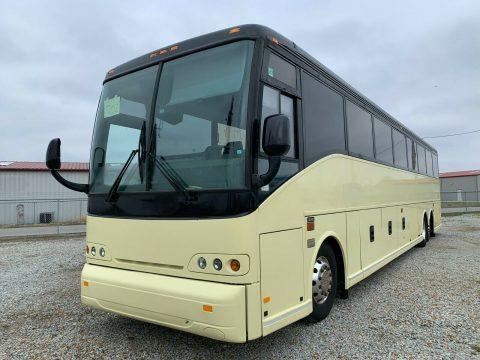 2002 Van Hool C-2045 for sale