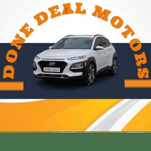Done Deal Motors SARL