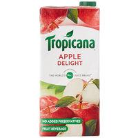 Tropicana Apple Delight Image