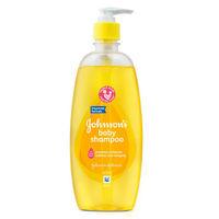 Johnson's Baby Shampoo Image