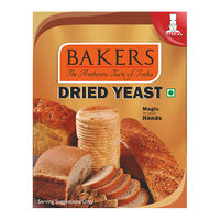 Bakers Instant Dry Yeast Image