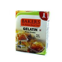 Bakers Gelatin Food Grade Image